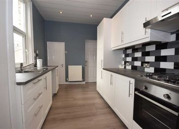 Thumbnail 3 bed flat for sale in Stanhope Road, South Shields