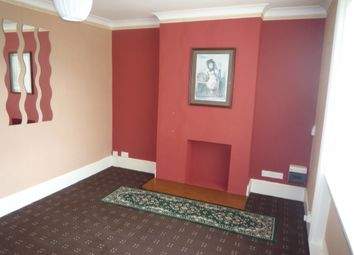 Thumbnail 1 bed flat to rent in Yasmine Terrace, New Road East, Portsmouth