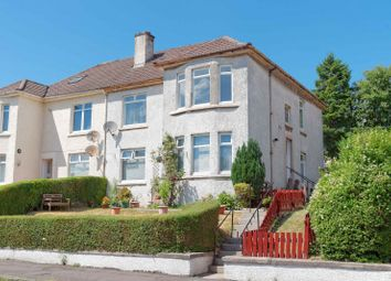 Thumbnail 3 bed property for sale in Kestrel Road, Knightswood, Glasgow