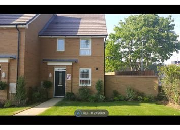 Thumbnail 3 bed end terrace house to rent in Langley Road, Langley