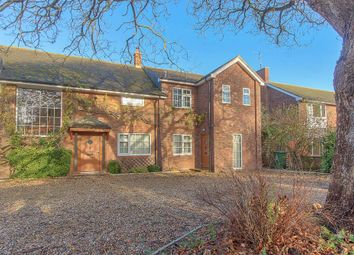 Thumbnail 5 bed detached house to rent in Long Road, Trumpington, Cambridge
