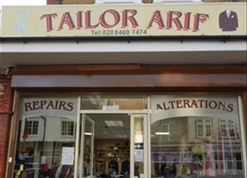 Thumbnail Retail premises for sale in Tailoring And Alterations Company BR2, Kent