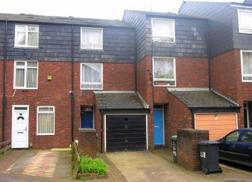 Thumbnail 3 bed terraced house for sale in Yarmouth Crescent, London