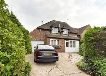 Thumbnail Semi-detached house for sale in Nottingham Road, Trowell, Nottingham