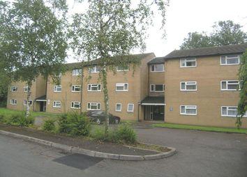 Thumbnail 2 bed flat to rent in Glencourt, Sebastopol, Pontypool