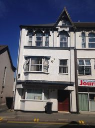 Thumbnail Office to let in Kinmel Street, Rhyl