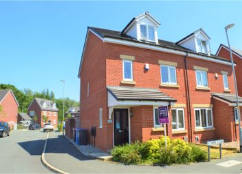 4 bed semi-detached house for sale in Yarn Close, Walkden, Worsley M28
