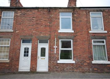 Thumbnail 2 bed terraced house to rent in Bargate Road, Belper