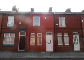 Thumbnail 2 bed detached house to rent in Goswell Street, Wavertree, Liverpool