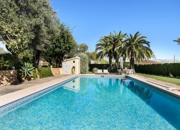 Thumbnail 4 bed villa for sale in Altea, Costa Blanca, 03590, Spain