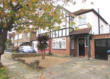 Thumbnail 3 bed semi-detached house to rent in Arnside Gardens, Wembley, Middlesex