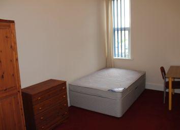 Thumbnail 4 bed maisonette to rent in Cheltenham Terrace, Newcastle Upon Tyne