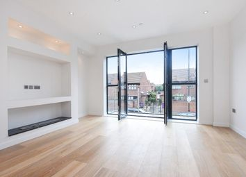Thumbnail 4 bed town house for sale in Tiller Road, London
