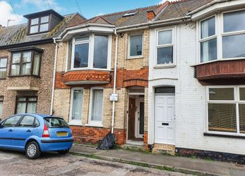 Brownlow Street, Weymouth DT4. 1 bed flat