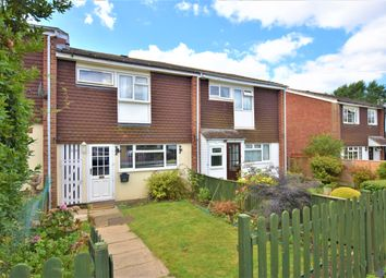 The Oval, Wood Street Village, Guildford GU3. 2 bed terraced house