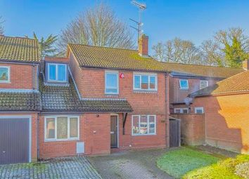 Thumbnail 4 bed end terrace house for sale in Nash Close, Elstree, Borehamwood