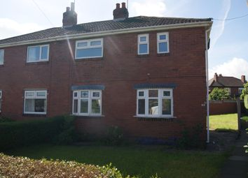 Thumbnail 2 bed semi-detached house to rent in Queens Drive, Wrenthorpe, Wakefield