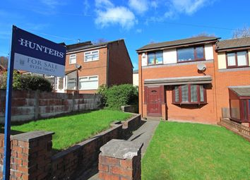 Thumbnail 3 bed town house for sale in Radford Street, Darwen