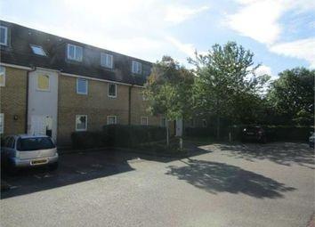 Thumbnail 2 bedroom flat to rent in Ridgemount Gardens, Whitchurch, Bristol