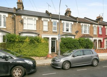 Thumbnail 2 bed flat to rent in Bloemfontein Avenue, London