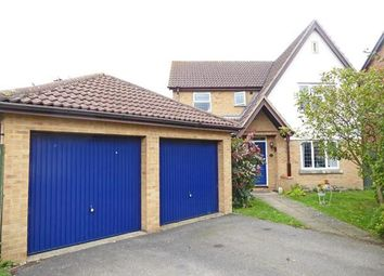 Thumbnail 4 bedroom detached house for sale in Green Farm Lane, Barrow, Bury St. Edmunds