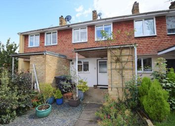 Thumbnail 2 bed terraced house for sale in St. Margarets Close, Lidlington, Bedford