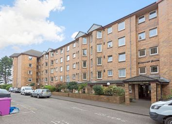 Thumbnail 1 bedroom property for sale in Goldenacre Terrace, Edinburgh