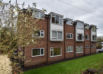 Thumbnail 2 bed flat for sale in Stourbridge Road, Catshill, Bromsgrove