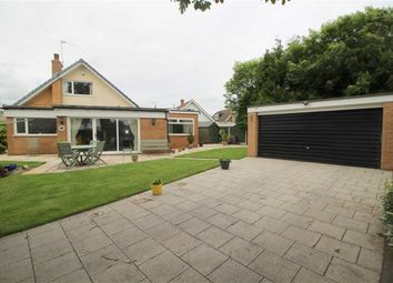 Thumbnail 3 bed detached bungalow for sale in Willow Tree Avenue, Broughton, Preston