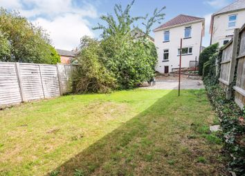 Thumbnail Detached house to rent in Green Road, Winton, Bournemouth