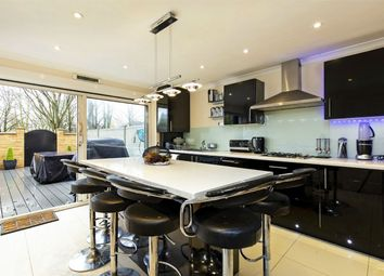 Thumbnail 3 bed terraced house for sale in Cardinals Way, Whitehall Park