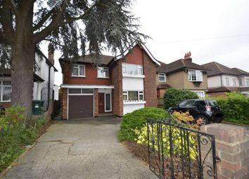 Thumbnail 4 bed property for sale in Greenway, London