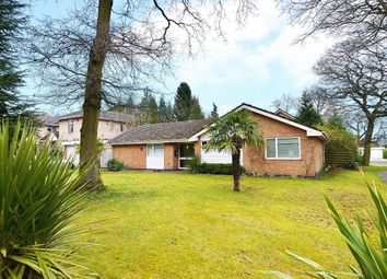 Thumbnail 3 bed detached bungalow for sale in Norfolk Road, Edgbaston, Birmingham