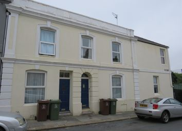 4 bed property for sale in Penrose Street, Plymouth PL1