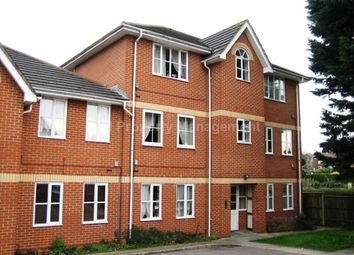 Thumbnail 1 bed flat to rent in Cranford Mews, Berkeley Avenue, Reading