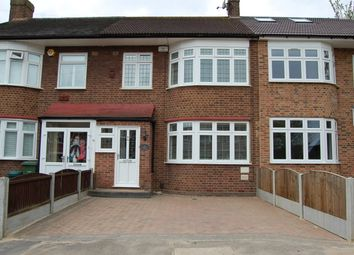 Thumbnail 3 bed terraced house for sale in Halidon Rise, Harold Park