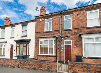 Thumbnail 2 bed terraced house for sale in Barker Street, Oldbury