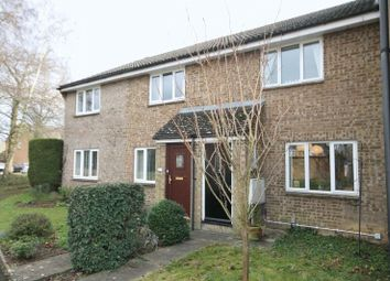 Thumbnail 2 bedroom terraced house for sale in Great Close Road, Yarnton, Kidlington