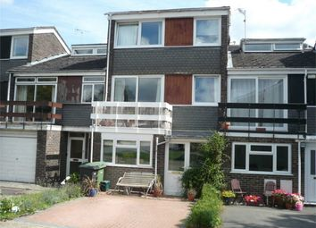 Thumbnail 4 bed town house to rent in Damer Gardens, Henley-On-Thames