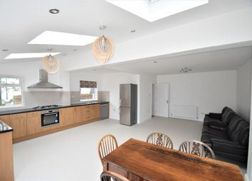 Thumbnail 3 bed detached house to rent in Avenue Crescent, London