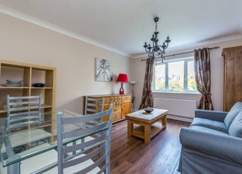 Thumbnail 1 bed flat to rent in Culverden Road, Bedford Hill