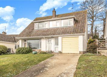 Thumbnail 3 bed detached house for sale in Norburton, Burton Bradstock, Bridport, Dorset