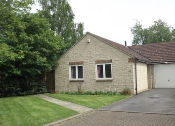Thumbnail 2 bedroom bungalow to rent in Kelham Hall Drive, Wheatley, Oxford