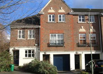 Thumbnail 3 bed terraced house to rent in Don Bosco Close, Oxford