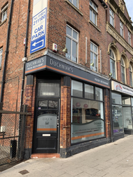 Restaurant/cafe for sale in Kirkgate, Wakefield WF1