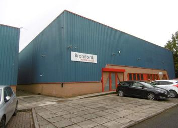 Thumbnail Light industrial to let in Unit 17, Stafford Park 12, Telford
