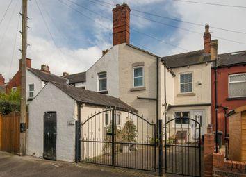 Thumbnail 3 bed terraced house for sale in Ashfield Terrace, Leeds
