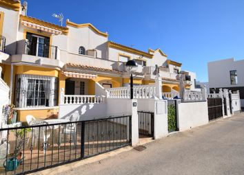 Thumbnail 2 bed town house for sale in 03149 El Raso, Alicante, Spain