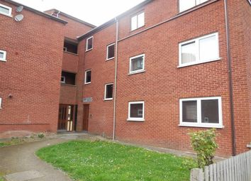Thumbnail 1 bedroom flat for sale in Andrewes Street, Leicester
