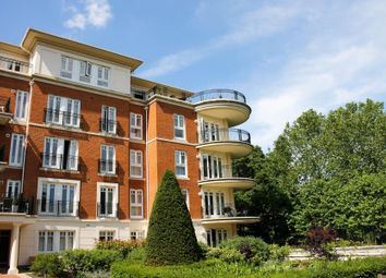 Thumbnail 4 bed flat for sale in Clevedon Road, Twickenham